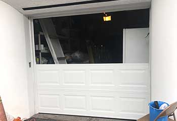 New Clopay Door Installation