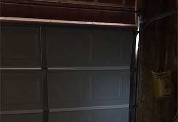 Track Replacement | Garage Door Repair Las Vegas, NV