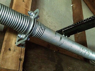 Garage Door Springs | Garage Door Repair Las Vegas, NV